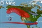 Không biết El Nino là gì trong 'Ai là triệu phú': Sự sống còn của Trái đất đấy, cô gái trên cung trăng ạ
