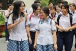 Thi vào lớp 10 ở TP.HCM: Điểm chuẩn các trường đều giảm