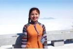 Cô gái đầu tiên ở xã biên giới Việt - Trung trúng học bổng thạc sĩ 50.000 USD
