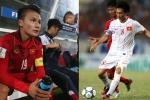 BLV Quang Huy: Tuấn Anh như Nedved, Quang Hải như Riquelme