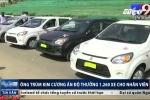 Đại gia kim cương thưởng 1260 chiếc ôtô cho nhân viên