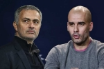 Man Utd - Man City: Đại chiến đầu tiên Mourinho vs Guardiola