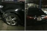 Video: Xe Camry kéo theo xe Lead dưới gầm, bỏ chạy hơn 3km giữa đêm