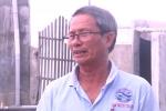 Cho phép gần 1 triệu m³ bùn thải đổ ra biển: Dân Bình Thuận bức xúc, hoang mang