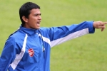 Rời đội tuyển Thái Lan, Kiatisak sang Việt Nam làm thầy Công Phượng?