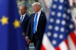 Châu Âu hồi hộp trước cuộc gặp đầu tiên với ông Trump