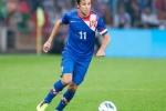 Đội trưởng Croatia nhận hung tin sau khi đánh bại Thổ Nhĩ Kỳ