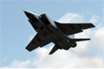 Xem tiêm kích MiG-31 luyện tập không chiến