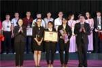 Sinh viên Việt tài năng nghiên cứu chống ung thư khiến nhiều người ngỡ ngàng