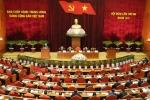 Trung ương bỏ phiếu giới thiệu lãnh đạo cấp cao