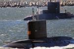 Bộ Quốc phòng Nga ngỡ ngàng trước 'chiến công' phát hiện tàu ngầm nổi của Anh