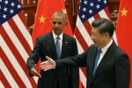 Obama gia tăng sức ép lên Trung Quốc về vấn đề Biển Đông trước thềm G20