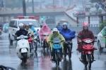 Thời tiết hôm nay 5/3: Hà Nội có sương mù và mưa vài nơi