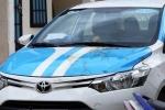 Nữ hành khách say xỉn bị tài xế taxi cướp của, hành hung giữa đêm