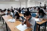 Thi học kỳ 1: Hơn 300 học sinh lớp 9 và 10 TP.HCM thi chung một phòng