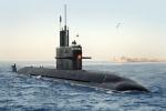 Báo Nga: Việt Nam quan tâm tàu ngầm lớp Amur