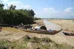 Khô hạn, Đà Nẵng 'cầu cứu' Trung ương đòi nước