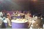 Clip: Đột kích nhà hàng không khói, bắt quả tang 50 cô gái 'phục vụ' khách Hàn