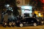 Lại xảy ra án mạng, 2 người bị đâm chết ở Lạng Sơn