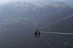 Khám phá con đường độc đạo mạo hiểm nhất Trung Quốc