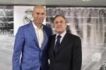 David Beckham: Zidane là người tuyệt nhất làm HLV trưởng Real Madrid