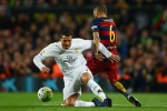 Trực tiếp Barca vs Real Madrid: El Clasico cuối cùng của Ronaldo
