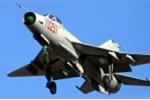 Vì sao chiến cơ Trung Quốc xuất khẩu hay gặp nạn?