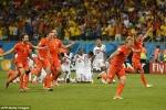 Tin sáng 6/7: Hà Lan tự tin vô địch World Cup