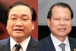 Đề xuất miễn nhiệm 2 Phó Thủ tướng và 18 Bộ trưởng