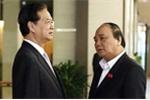 Ông Nguyễn Tấn Dũng thôi làm Phó Chủ tịch Hội đồng Quốc phòng An ninh