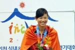 Ánh Viên hy vọng bắt kịp 'kỷ lục' của Michael Phelps