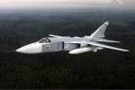 Cường kích Su-24 'Kiếm sỹ' Nga mạnh cỡ nào?