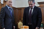 Tổng thống Putin: Tìm thấy hộp đen Su-24, sự thật sẽ được phơi bày