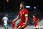 Công Vinh tiếp tục đi vào lịch sử bóng đá Việt Nam