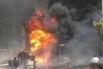 Đánh bom nhà thờ ở Ai Cập, 22 người chết