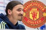 Zlatan Ibrahimovic: Tôi sẽ là Chúa trời ở Manchester United