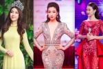 Hành trình 'lột xác' gợi cảm sau 1 năm đăng quang của Hoa hậu Đỗ Mỹ Linh
