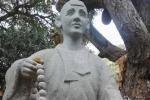 Bí ẩn thiếu nữ người Pháp quy y trong ngôi chùa ở Việt Nam