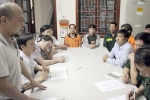 Giải cứu thành công 18 thuyền viên trên tàu cá trôi dạt ở Nghệ An