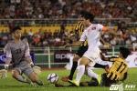 Công Phượng ghi bàn tuyệt đẹp, U23 Việt Nam thắng đậm U23 Malaysia