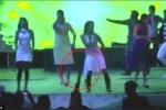 Từ chối nhảy với khách say, vũ công mang bầu bị bắn chết ngay trên sân khấu gây phẫn nộ
