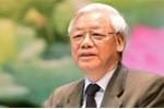 Cán bộ thuộc diện Trung ương quản lý phải tuyệt đối không tham vọng quyền lực