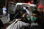 Afghanistan: Đánh bom liều chết, 60 người thương vong