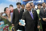 Thủ tướng dự khai trương Khu gian hàng Việt Nam tại CAEXPO 2016