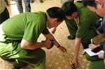 Bộ Công an truy bắt hai sát thủ thanh toán người theo hợp đồng