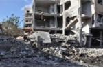 Đánh bom đẫm máu liên tiếp ở Syria, hơn 100 người thương vong