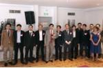 Kết nối, tập hợp các chuyên gia khoa học gốc Việt tại Châu Âu