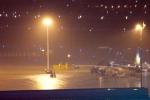 TP.HCM mưa lớn, sân bay Tân Sơn Nhất lại ngập nặng