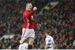 Wayne Rooney ghi bàn thứ 249, Man Utd đại thắng Reading