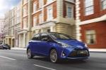 Toyota Yaris 2017: Mẫu xe lý tưởng dành cho gia đình